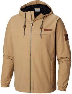 9cf24df592 Columbia Men Rockwell Falls Casual Windbreaker Mens Windbreaker, Hooded  Sweatshirts, Outerwear Jackets, Men's