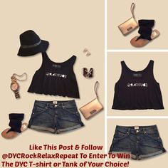 Follow us & like this post to enter to win a Define Yourself Clothing t-shirt or tank. A winner will be announced at 8pm EST on July 23rd.  Open to Instagram users in the US. This promotion isn't sponsored, endorsed or administered by, or associated with Instagram. #fashion #giveaway #contest #sweepstakes #tshirt #instagood #loveit #follow