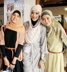 hijaber community : pretty girls