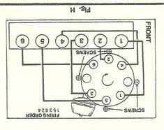 built 250 cu in inline 6 cylinder engine firing order 1 5 3 6