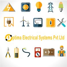 10 Best The Optima Electrical Systems Pvt Ltd Images In 2018