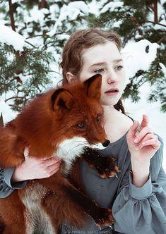 Fotografá, por Alexandra Bochkareva