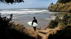Best Summer Vacation Place in Oregon: Hiking Unspoiled Coast - 50 Great American Places to Visit This Summer: Oregon - MensJournal.com