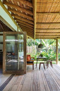 54 Amazing Minimalist Home Interior Design Ideas > Fieltro. Rustic Pergola, Wood Pergola, Outdoor Pergola, Pergola Plans, Diy Pergola, Pergola Kits, Pergola Ideas, Pergola Swing, Cheap Pergola