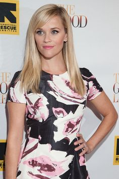 A Great Trick to Try With Your Eyeliner to Steal From Reese Witherspoon
