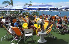 The Island Bar - Cockatoo Island : Functions