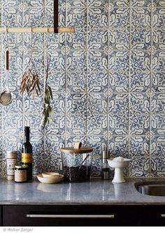 Our favorite Graphic tiles – Greige Design