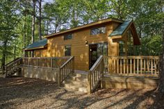 #McCurtainCounty Shady Hill - Shady Hill, broken bow cabins, is a one bedroom park cabin sitting on a hill surrounded by tall Pine timber. ...