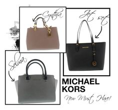Must Have: Michael Kors