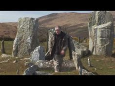 Exploring the Ancient Monuments of the Isle of Man - Standing with the Stones - Devil's Elbow is featured at 3:39  - YouTube video - very fun.