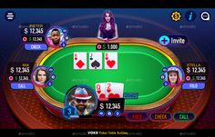 Ad: VOKR – Poker Table Builder by Weirdsgn Store on The most customizable poker table maker on the marketplace! Vokr is the only thing you need to create stunning realistic poker table for Table Maker, Game Interface, Casino Games, Casino Party, Table Frame, Poker Games, Online Gambling, Game Concept, Floor Patterns