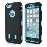 LliVEER iPhone 6 Case,Black Rubber Silicone Case Hybrid Soft Silicone Cover with Blue Hard Royal Kickstand Case... Price: USD 4.99    http://www.cbuystore.com/product/lliveer-iphone-6-case-black-rubber-silicone-case-hybrid-soft-silicone-cover-with-blue-hard-royal-kickstand-case/10170506   UnitedStates