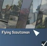 Has anyone realized than the Flying Scoutsman picture has Insertion in it?