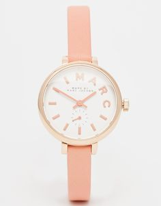 Image 1 of Marc By Marc Jacobs MBM1355 Coral Sally Watch