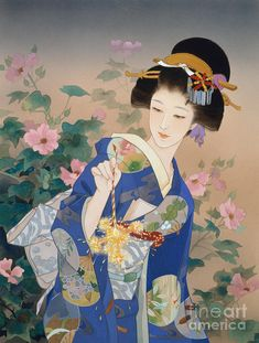 Ryo Digital Art