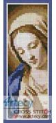 Madonna Praying Counted Cross Stitch Patternhttp://www.artecyshop.com/index.php?main_page=product_info&cPath=26&products_id=1061