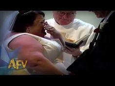 Laugh Attack Bride | Wedding | AFV
