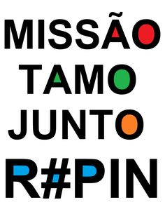 *Tamo *Junto *REPIN-TIM