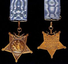 The Medal of Honor -- Navy Medals of Honor, Uss Salem, Charles Baker, Navy Medals, Battle Of New Orleans, Medal Of Honor Recipients, Military Orders, Rear Admiral, Pearl Harbor Attack, Vera Cruz