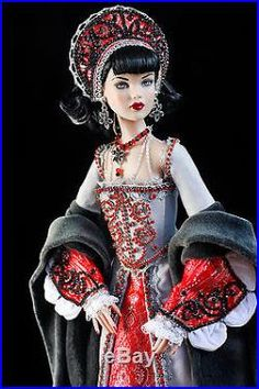 Tonner handmade OOAK historical outfit for dolls with Antoinette/Cami body Tudor Rose, Dream Doll, Artwork Images, Bjd Dolls, Ball Jointed Dolls, Historical Clothing, Beautiful Dolls, Vintage Dresses, Doll Clothes