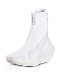 info for d8404 22848 Y-3 MIRA BOOT, SHOES woman Y-3 adidas Minimalist Shoes, Minimalist