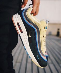 c211bb2172f Nike Air Max 1 97 Sean Wotherspoon