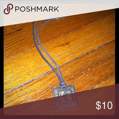 Gorgeous Necklace Close to your neck, does have a short adjustment. Lia Sophia Jewelry Necklaces