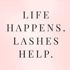 There is nothing a little #lashtherapy can't help! Lash extensions are the easiest way to non-invasively improve your appearance. As we age, lashes tend to become thinner and more sparse. With #lashextensions, your lashes will look better than they ever have! Click to book your #fullset or #lashfill online now! #LaurasLashes #thebestofthebest