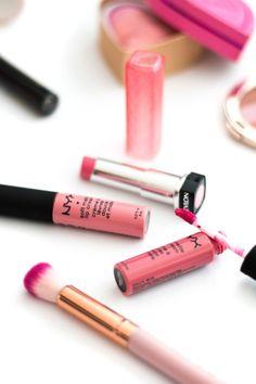 Spring Makeup Menu