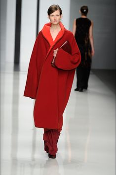 Daks Fall 2012 Ready-to-Wear Fashion Show Collection
