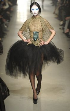 vivienne westwood 17th century - Google Search