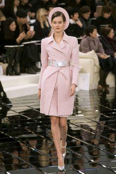 #Chanel #HauteCouture #Spring #2017 #Fashion #Show #Spring2017 #pfw #Paris #Fashionweek via @TheCut
