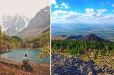 26 destinos de viagem subestimados que você precisa conhecer