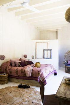 A Perfect Holiday Home: Villa Daniela on Formentera Island, Spain | http://www.designrulz.com/architecture/2012/05/a-perfect-holiday-home-villa-daniela-on-formentera-island-spain/
