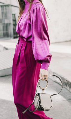 11 It Bags You'll See All Over the Place This Spring via @WhoWhatWear