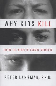 In the ten years since the school massacre at Columbine High School in Colorado, school shootings have become an alarming epidemic. While sociologists have attributed the trigger of violence to peer pressure, such as bullying and social isolation, prominent psychologist Peter Langman argues here that psychological causes are responsible.