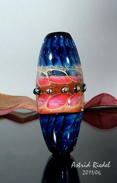 Astrid Riedel Glass Artist: The windows to my soul.....