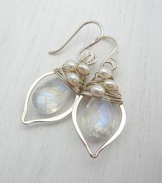 Sarah Hickey handmade jewelry