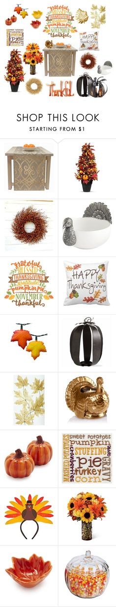 """""""Untitled #21"""" by margarita-rosado-toledo ❤ liked on Polyvore featuring interior, interiors, interior design, home, home decor, interior decorating, Improvements, Pier 1 Imports, Tag and Sur La Table"""