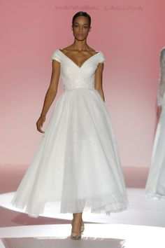 abrracadabrra length wedding dresses