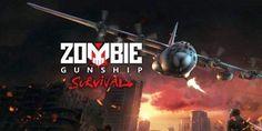 Zombie Gunship Survival Astuce Triche En Ligne Or Illimite - http://jeuxtricheastuce.com/zombie-gunship-survival-astuce/