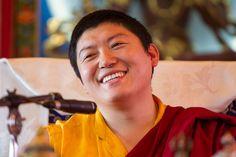No mês passado, Phakchok Rinpoche e mais de 70 monges e monjas se reuniram para um drubchen de 9 dias (um retiro de meditação budista…
