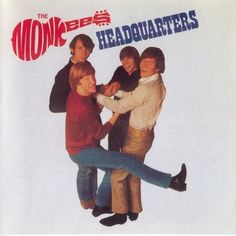 Monkees Headquarters outsells every album in 1967 and is knocked out of the Billboard # 1 position on June 1 by the Beatles Sgt. Pepper's release.