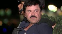 Grassley to feds: Did 'El Chapo' enter the U.S. undetected? - CNNPolitics.com