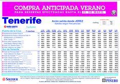 Hasta 25% Compra Anticipada. Hoteles en Tenerife salidas desde Jerez de la Frontera ultimo minuto - http://zocotours.com/hasta-25-compra-anticipada-hoteles-en-tenerife-salidas-desde-jerez-de-la-frontera-ultimo-minuto/