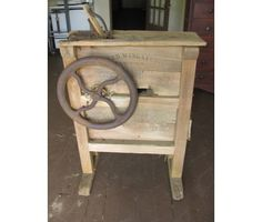 Antique Corn Sheller.