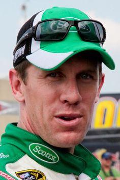 Carl Edwards <3 Taken at the Brickyard400 Indianapolis Speedway NASCAR
