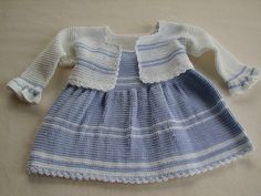 Blue and White Cutie-pattern- by Colette Blair