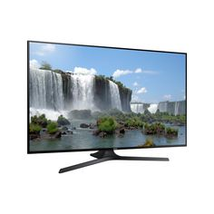 Amazon.com: Samsung UN32J6300 32-Inch 1080p Smart LED TV (2015 Model): Electronics