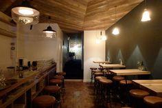 lockwood petit dej bircher muesli, lunch, cocktail et petits mets Lockwood 73, rue d'Aboukir Paris (75002)